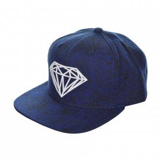 Imagem - Boné Diamond Radiant cód: 34