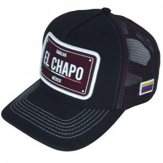 Imagem - Boné El Chapo  cód: 53110001227