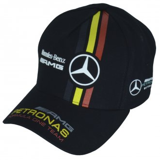 Imagem - Boné Mercedes-Benz cód: 53110001277