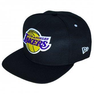 Imagem - Boné New Era Aba reta Lakers cód: 795