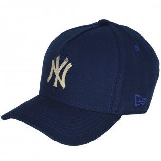 Imagem - Boné New York Logo cores metalizadas  cód: 736