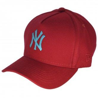 Imagem - Boné New York Logo cores metalizadas  cód: 739