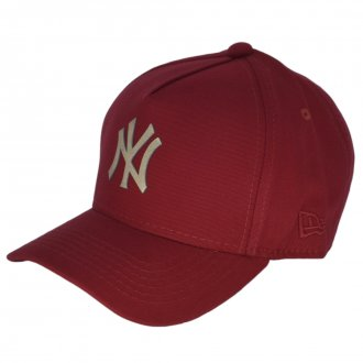 Imagem - Boné New York Logo cores metalizadas  cód: 738