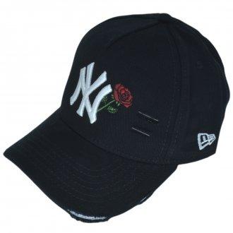 Imagem - Boné New York Rose Logo Grande cód: 885