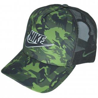 Imagem - Boné Nike Camuflado cód: 53110001295