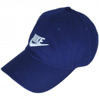 Imagem - Boné Nike Logo Tradicional Modelo Lavado cód: 53110001192