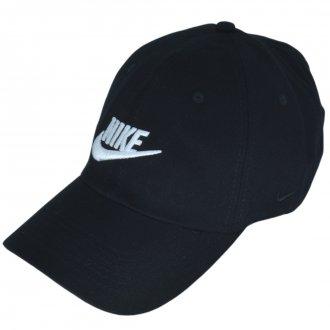 Imagem - Boné Nike Logo Tradicional Modelo Lavado cód: 53110001191