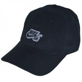 Imagem - Boné Nike SB Modelo Lavado cód: 53110001297