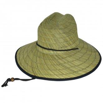 Imagem - Chapéus de palha Lisos cód: 729