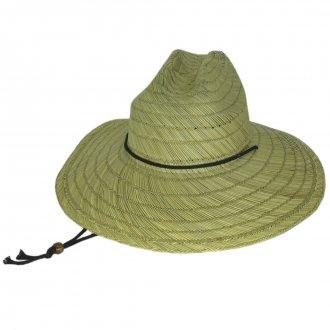 Imagem - Chapéus de palha Lisos cód: 727