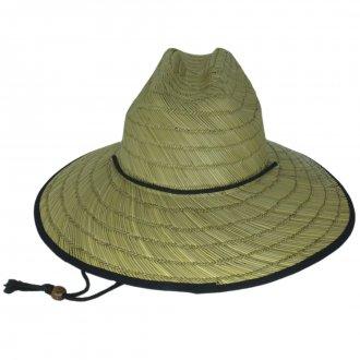 Imagem - Chapéus de palha Lisos cód: 728