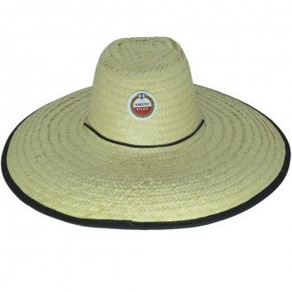 Imagem - Chapéus de Palha Logo Frontal (Grande) cód: 719
