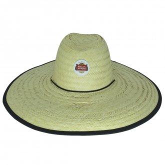 Imagem - Chapéus de Palha Logo Frontal (Grande) cód: 721