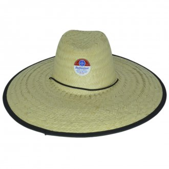 Imagem - Chapéus de Palha Logo Frontal (Grande) cód: 720