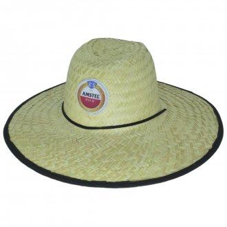 Imagem - Chapéus de Palha Logo Frontal (Pequeno)  cód: 717