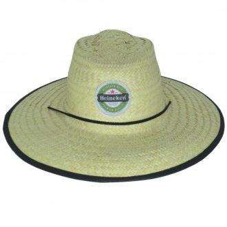 Imagem - Chapéus de Palha Logo Frontal (Pequeno)  cód: 714