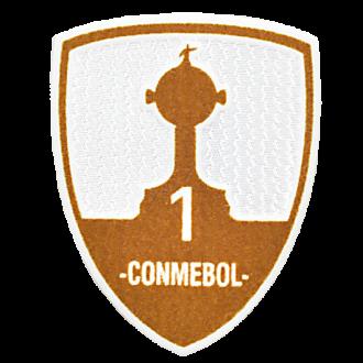 Imagem - Patch Taça Libertadores cód: 470