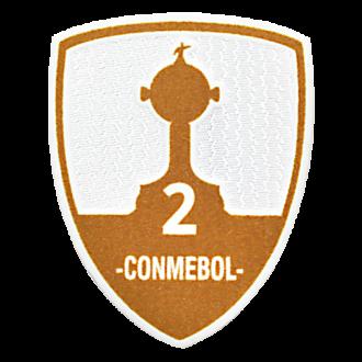 Imagem - Patch Taça Libertadores - 471