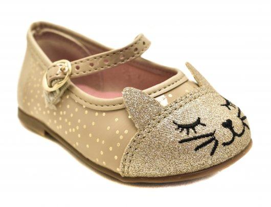 Sapato Molekinha Bebe 21061009