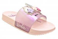 Imagem - Chinelo Infantil Barbie 21689  cód: 054355