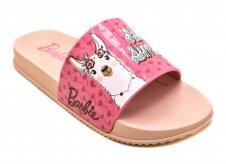 Imagem - Chinelo Infantil Barbie 21689  cód: 056030