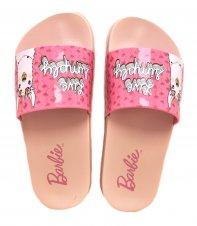 Imagem - Chinelo Barbie Infantil 21689 cód: 056030