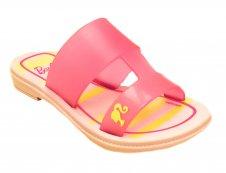 Imagem - Chinelo Infantil Barbie 21825 cód: 055599