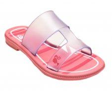 Imagem - Chinelo Infantil Barbie 21825 cód: 055598