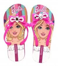 Imagem - Chinelo Infantil Barbie 26337 cód: 057265