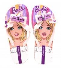 Imagem - Chinelo Infantil Barbie 26337 cód: 057266