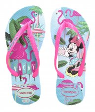 Imagem - Chinelo Havaianas Disney Infantil 4130287 cód: 058429