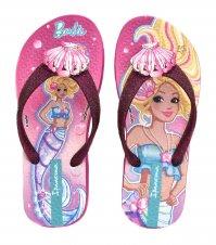 Imagem - Chinelo Infantil Ipanema Barbie 26380 cód: 058152