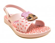 Imagem - Chinelo Ipanema Lol Surprise Infantil 26464 cód: 058162
