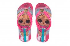 Imagem - Chinelo Lol Surprise Infantil  26587 cód: 131324