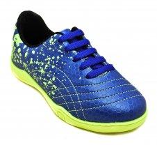 Imagem - Chuteira Futsal Infantil Molekinho 2808102 cód: 056751
