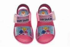 Imagem - Sandália Baby Shark Bebe 22392 cód: 130077