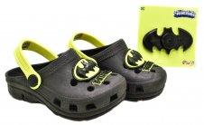 Sandália Infantil Plugt Batman 38085cód: 052774