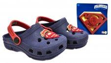 Sandália Infantil Plugt Superman 38084cód: 052775
