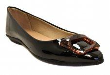Imagem - Sapato   Sua Cia Feminino 800112646 cód: 058523