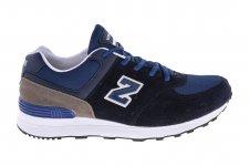 Imagem - Tênis Vorax Shoes Feminino 574C cód: 050423