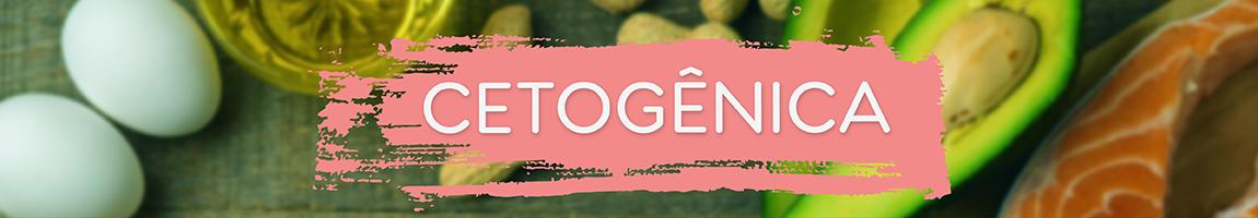 Banner cetogênica