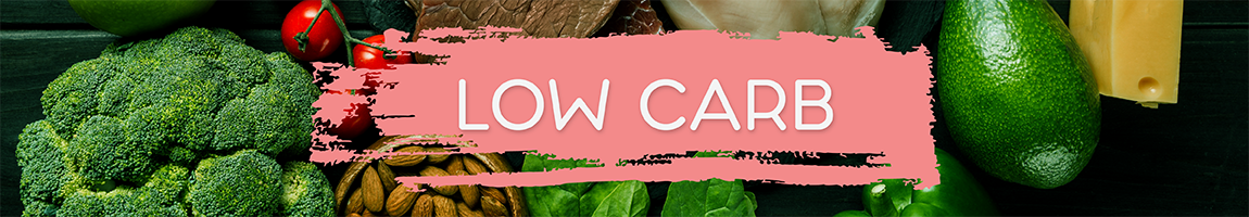 banner low carb