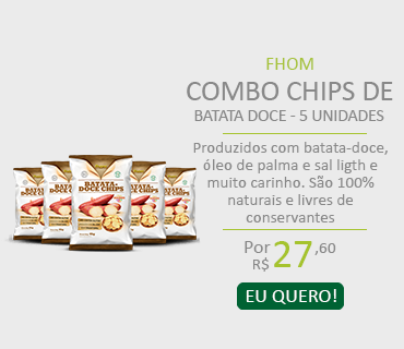 Banner Menu Snacks e Matinais