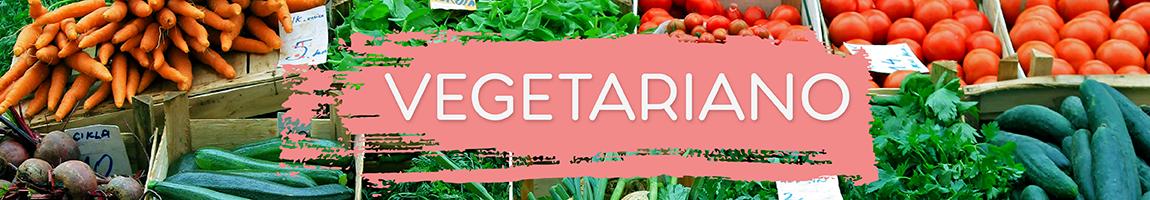 banner vegetariano