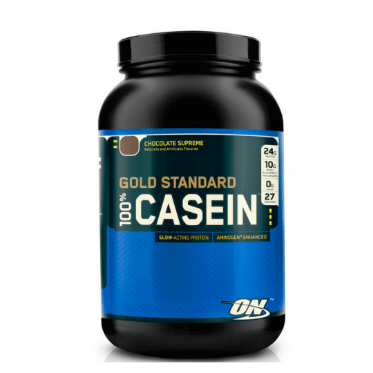 100% Casein (900g) Optimum Nutrition