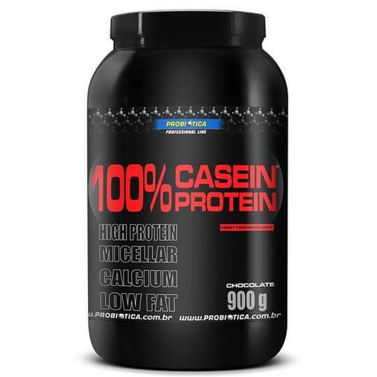 100% Casein Protein (900g) - Probiótica