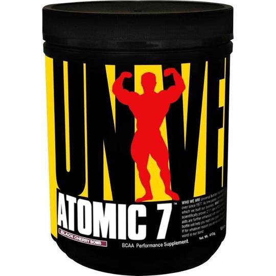 Atomic 7 (384g) Universal