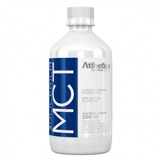 3 Gliceril M MCT (250ml) - Atlhetica Nutrition