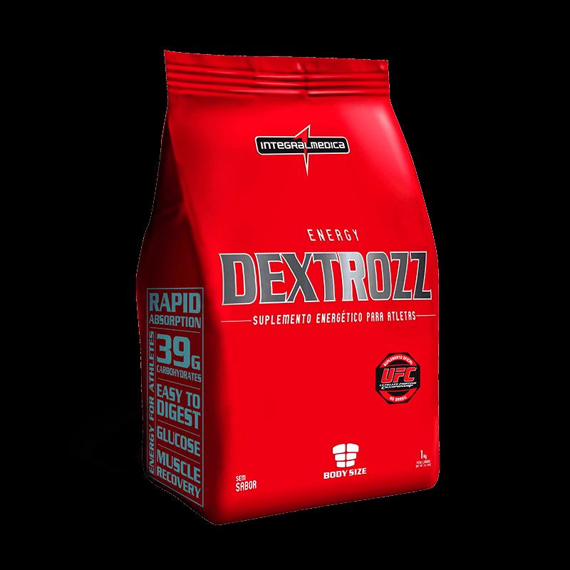 Dextrozz - 100% Dextrose (1000g) IntegralMedica
