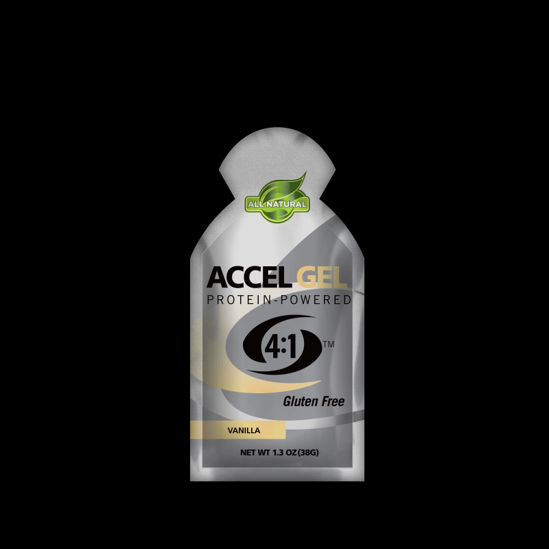 Accel Gel (Unidade-38g) Pacific Health -Chocolate